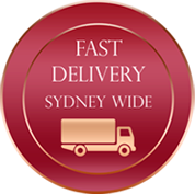 Delivery Sydney Wide